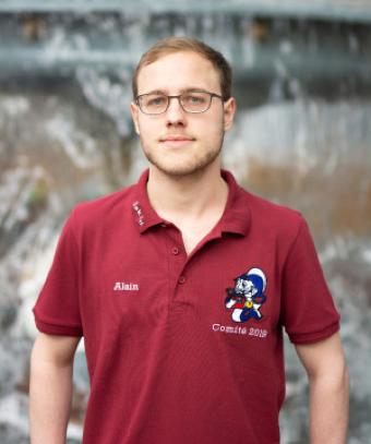 Alain Hoffmann