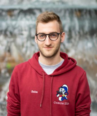 Sébastien Unsen
